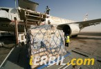Etihad Crystal Cargo Launches Service to Erbil